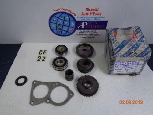 9567494380 KIT INGRANAGGI CAMBIO COMPLETO RAPPORTO 43X33 FIAT DUCATO DS//TD 2.5