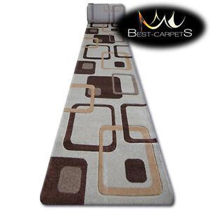 CHEMIN-DE-TABLE-Tapis-FOCUS-F240-caramel-moderne-Escaliers-largeur-70-cm-120