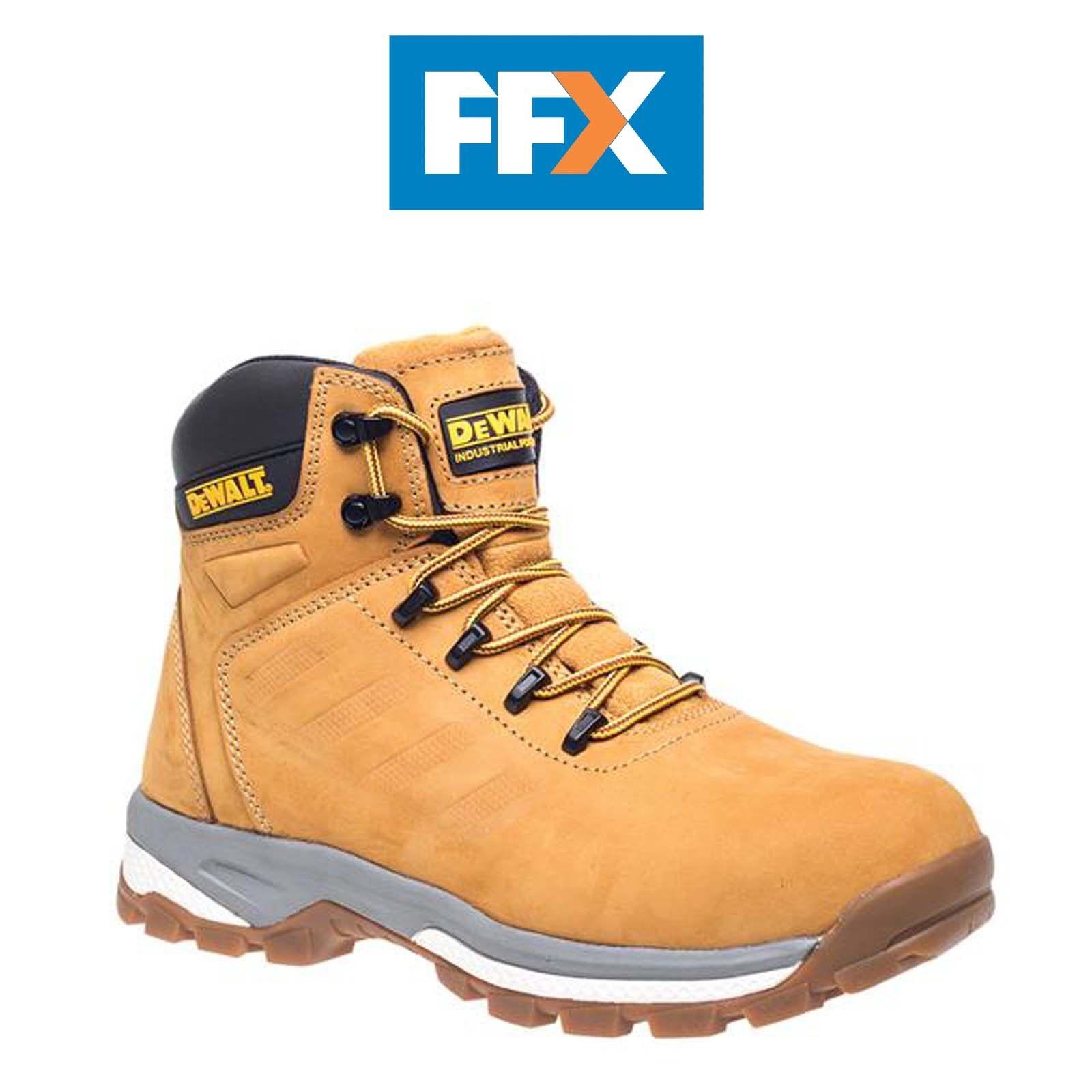 Dewalt Sharpsburg Sb Wheat Hiker Boots Uk 12 Euro 47 Home & Garden Yard, Garden & Outdoor Living