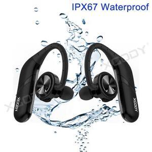 XDODY-Bluetooth-Wireless-Earbuds-In-Ear-Sport-Headphone-Waterproof-Mic-Headset