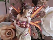 JESSICA GALBRETH Angel Figurine RENAISSANCE MUNRO makers of FAERIE GLEN fairies