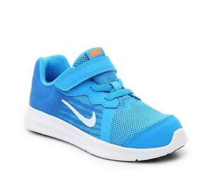 huge discount 480e0 c4cee Image is loading NIKE-DOWNSHIFTER-8-TDV-BOY-039-S-SIZE-
