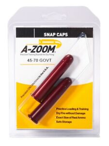 Pachmayr 12231 45-70 Govt Snap Caps 2 PK for sale online