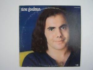 Steve Goodman - Steve Goodman Vinyl LP Record Album BDS