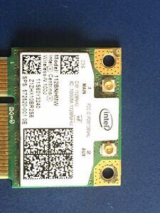 Carte Wifi pour Intel wireless-n Link1000 112BNHMW
