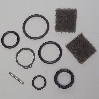 Balcrank Panther HP Series Pump Repair Kits Air Motor Kit