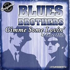Gimme Some Lovin & Other Hits - Blues Brothers - CD New Sealed