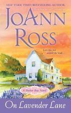 Shelter Bay: On Lavender Lane 3 by JoAnn Ross (2012, Paperback)