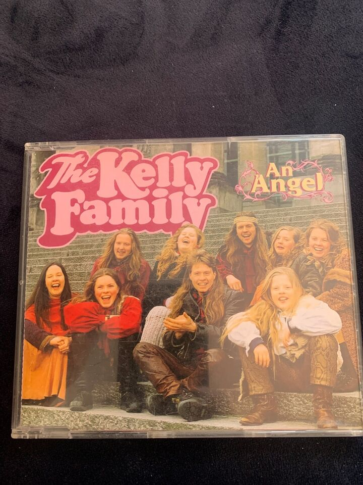 The Kelly Family: An Angel, andet