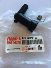 150HP PLUG CAP COVER 663-82370 fit Yamaha Outboard 5HP 6HP 8HP 55HP 30HP 115HP