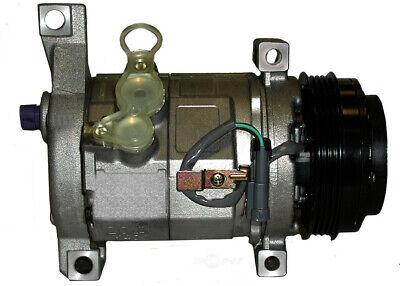 A//C Compressor ACDelco GM Original Equipment 15-21127 Reman