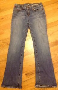 matches. ($ - $) Find great deals on the latest styles of Size 28 inches jeans. Compare prices & save money on Women's Jeans.