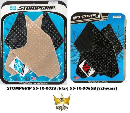sc59 anno 12-16 nero chiaro STOMPGRIP traction TANK PAD HONDA cbr1000rr tipo
