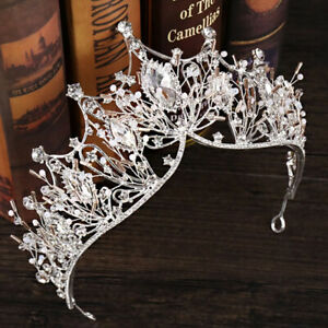 JQ-Baroque-Sparkly-Rhinestone-Headband-Tiara-Crown-Wedding-Bridal-Hair-Orname