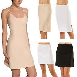 Mellice – Damen Unterkleid Unterrock