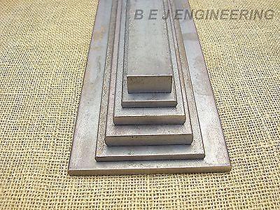 20-cm 16 x 6 mm Flat Steel Band Steel Flat Iron Steel Iron Length 200mm
