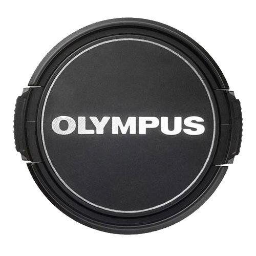 OLYMPUS LC-40.5 Lente Tapa M ZUIKO Digital ED 14-42mm F3.5-5.6 Japón