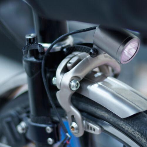 nov219 Ultra Light Weight nov Carbon Fork-shape light Adapter