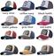 xthree-brand-cap-baseball-fitted-hat-Casual-cap-gorras-5-panel-hip-hop-snapback thumbnail 1
