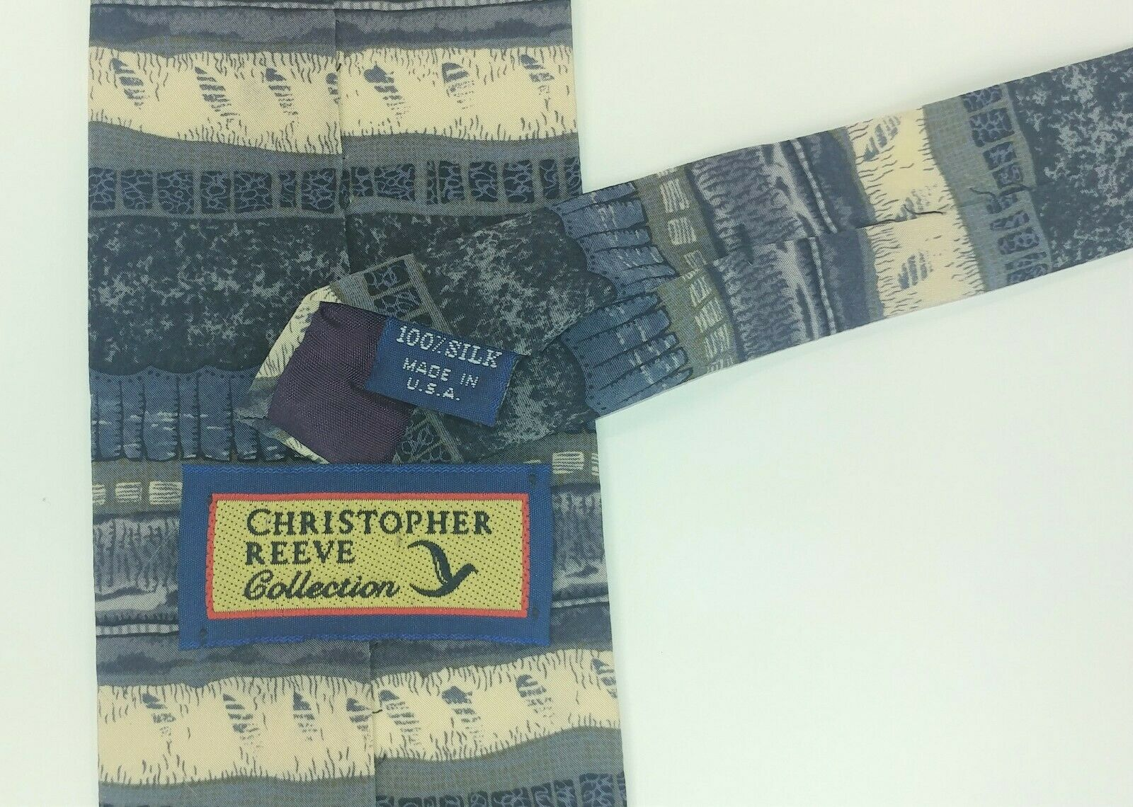 John Lithgow Christopher Reeve Collection Mens Bl… - image 7