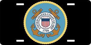 Vehicle Parts & Accessories Motors U.S Coast Guard USCG 6