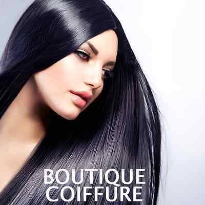 Boutique Coiffure