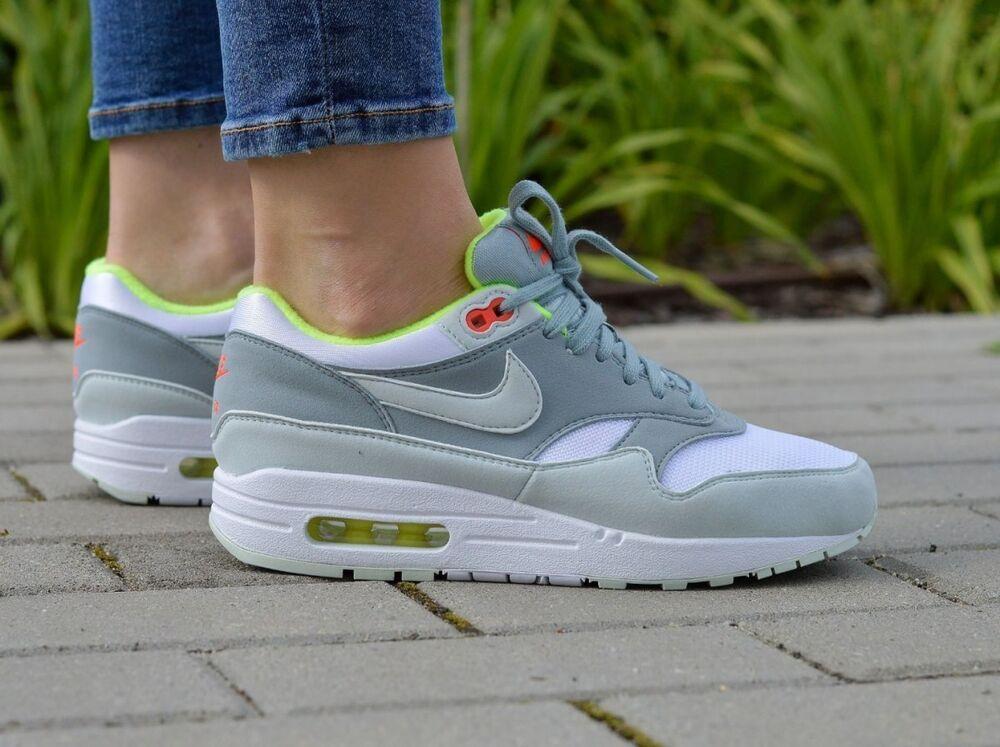 Nike Air 1 Max 1 Air 319986 319986 319986 107 Chaussures Femmes 82260a e5c8c2