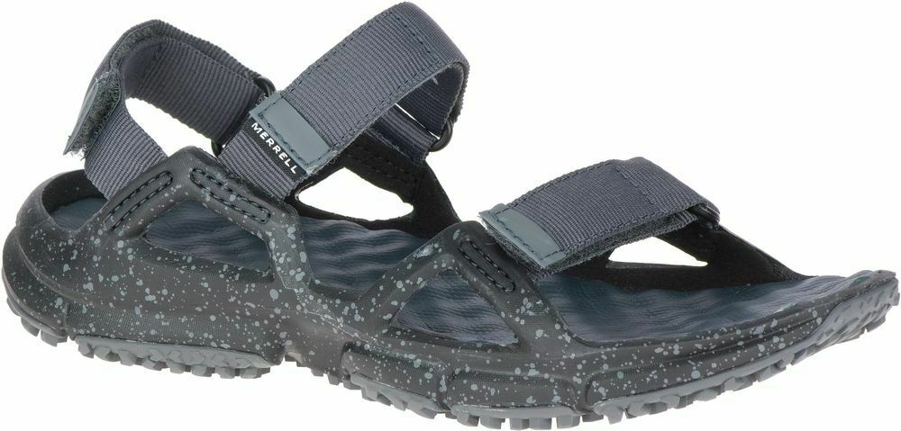 MERRELL Hydrossorekker Strap J19952 Water sport all'aperto Travel Seals donna nuovo