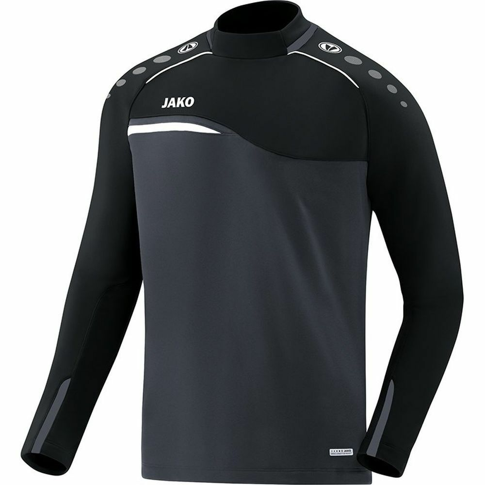 Jako Football Soccer Sports Training Kids Sweater Long Sleeve Top Sweatshirt