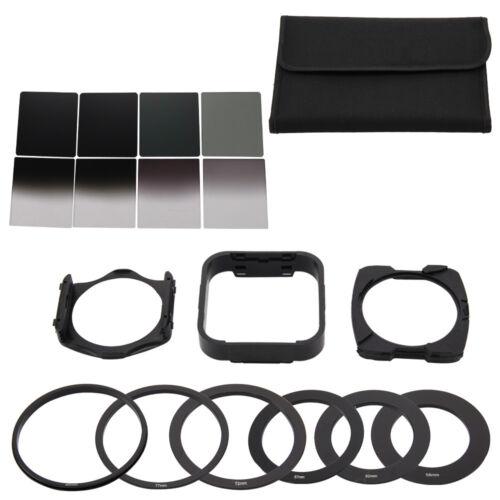 Hot sale 20 In1 Neutral Density ND Filter Kit For DSLR Cokin P Set Camera Lens