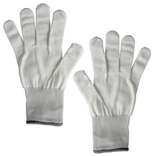 raspador con borde de fieltro guantes cúter Car empaquetado matiz Kit