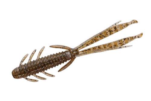 2176 OSP Soft Lure Dolive Shrimp 4 Inches W004