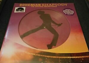 QUEEN-Bohemian-Rhapsody-Picture-Disc-RSD-Record-Store-Day-2019-Vinyl-SEALED