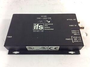 VAT1200-IFS-VIDEO-AND-AUDIO-XTMR-DG