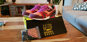 Diadora Eur42 Butter Uk8 Extra 5 Us9 Giallo 5 ArfqCA