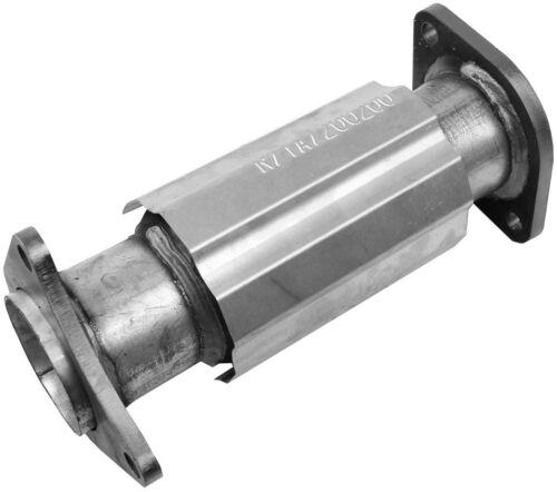 Catalytic Converter-EPA Standard Direct Fit Converter Front-Left//Right Walker