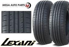 2 X New Lexani LXTR-203 225/60R16 98H All Season High Performance Tires