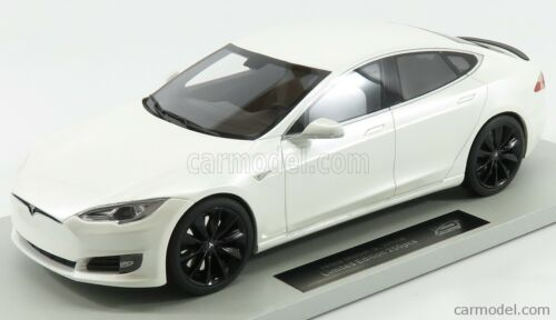 Toys Games Ls Collectibles Ls028j Scale 1 18 Tesla Model S Facelift 2016 White Contemporary Manufacture Firebirddevelopersday Com Br