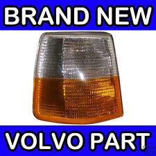 Volvo 740 Series (90-91) Indicator Lamp / Light / Lens (Right)