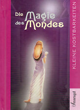 DIE MAGIE DES MONDES - ISIS Buch mit Marina Grünewald & Dion Fortune
