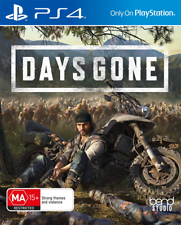 Days Gone PS4 Game PREORDER 26/4