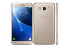 Brand New Samsung Galaxy J7 (2016)  SM-J710GN Dual Sim Gold Unlocked 13MP Camera