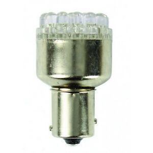 Guardian 382 ampoules à DEL 12 V 21 W Pack De 2 BA15s