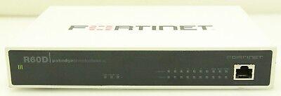 Fortinet Fortigate FG-60D Secure Network Firewall Pakedge R60D 7-port VPN |  eBay