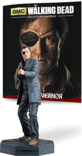 neuf le gouverneur figurine Eaglemoss The Walking Dead Collector/'s modèles