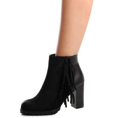 de altos Botines plataforma de Zapatos 1037 Tacones Botines Botines mujer  wHZq4nOq 673f1824bfa9