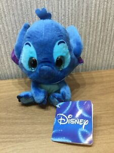 Disney-Lilo-And-Stitch-Plush-Soft-Toy-Teddy-Collectable-7-Inch-NEW-Rare