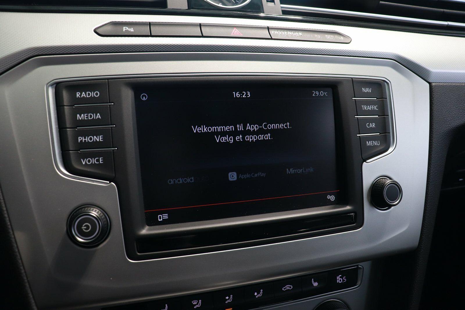 VW Passat TDi 150 Comfortline+ Vari. DSG