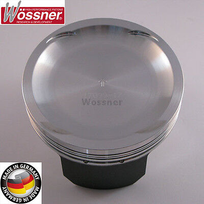 Wossner Piston Kit Kawasaki KLX650 KLX650R 1993 1994 1995 Over Bore 102mm