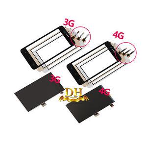 Details about For Huawei Y3 II 2 2nd LUA-L21 L02 3G/4G L03 Touch Screen  Digitizer LCD Display
